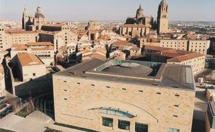 Subvención para eventos en el Palacio de Salamanca