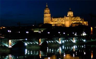 Nuevo 'networking' del Salamanca Convention Bureau