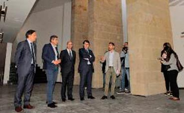 Salamanca contará con un nuevo espacio para eventos
