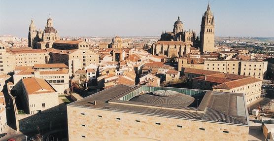 Salamanca apoyará los congresos por el centenario de su Universidad en 2018