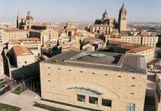 Salamanca reúne a sus organizadores de congresos