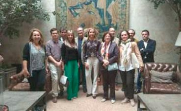 Salamanca apoya la presentación de candidaturas