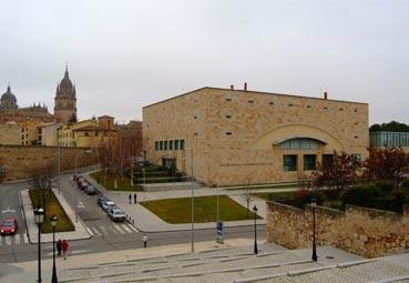 Mantenimiento del Palacio de Salamanca
