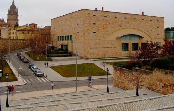 Se avecina la remodelación integral del Palacio de Congresos de Castilla y León