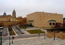 Salamanca presenta su oferta de reuniones en Madrid