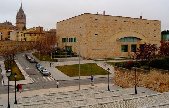 Salamanca pondrá 600.000 euros en 2020 para la gestión del Palacio de Congresos
