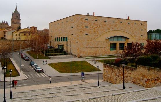 Salamanca acoge cerca de 700 reuniones en 2019 con casi 140.000 asistentes