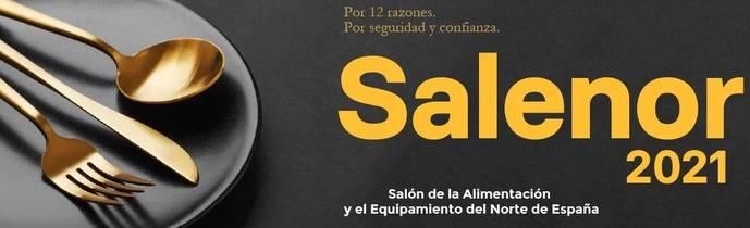Salenor se celebrará del 22-24 de febrero de 2021