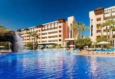 El hotel Oasis Park de Salou es ahora 4 estrellas