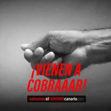 Patronales alertan de la situación en Canarias