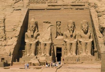 SamaTravel retoma su operativa charter a Egipto