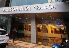 Granada Convention Bureau incorpora a Ohtels San Antón