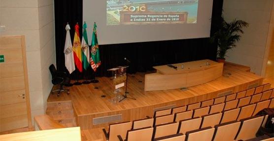 El Centro de Congresos de San Fernando acoge más de 500 eventos en 2017