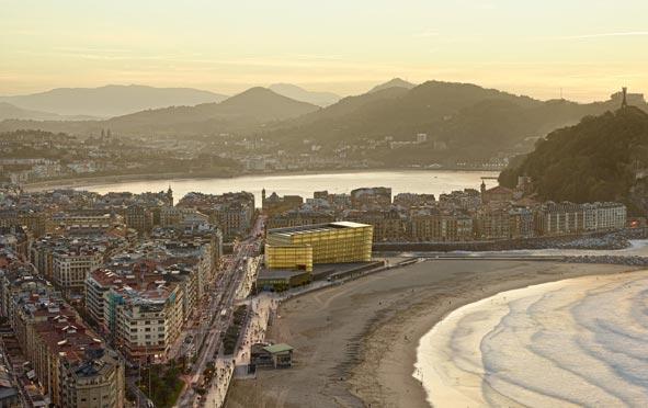 OPCE Vasca incorpora a San Sebastián