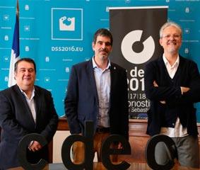 San Sebastián acoge de nuevo el encuentro Club de Creativos