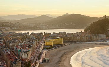 MICE, protagonista de la estrategia de San Sebastián
