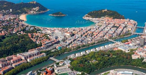 El turismo en San Sebastián crece por la celebración de congresos y eventos