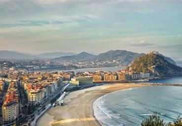 El Sector MICE es fundamental para San Sebastián