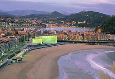 El Gobierno vasco incentiva los eventos en el destino