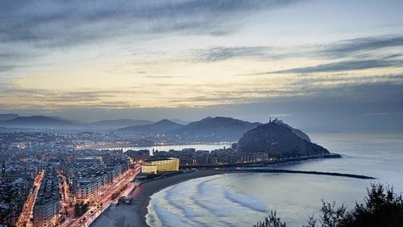 San Sebastián, referente para nuevos eventos