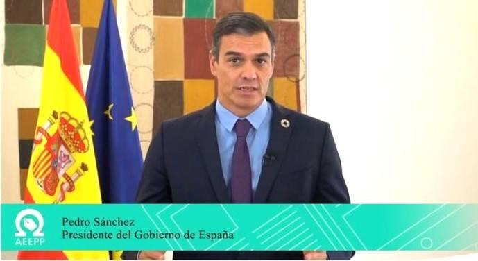 Éxito del XV Congreso AEEPP, con Pedro Sánchez