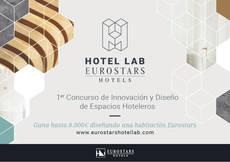 El ganador del Concurso de Innovación de Eurostars