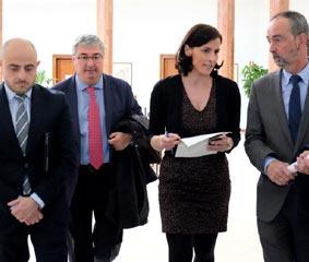 Santander acogerá en octubre un congreso de recursos humanos
