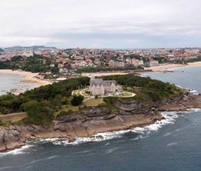 Santander tiene confirmados más de 100 eventos y congresos para 2017