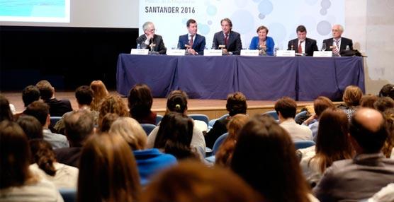 Santander acoge más de 40 eventos con 10.000 delegados en lo que va de año