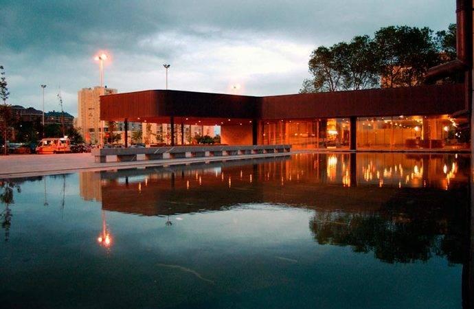 El Palacio de Congresos de Santander renueva la 'Q' de Calidad