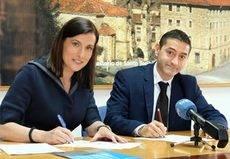 Santander colabora en la formación turística