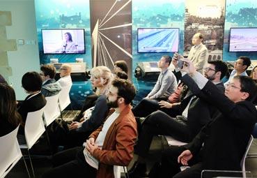 Santander acoge 21 congresos este mes de octubre