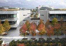 Banco Santander lleva a Madrid su junta de accionistas