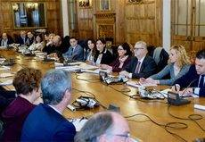 Santander creará un auditorio en La Magdalena