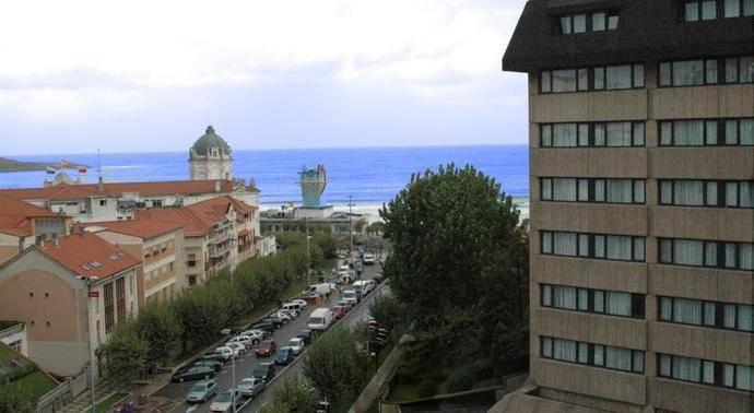 Más de 40.000 turistas visitaron la ciudad de Santander en julio