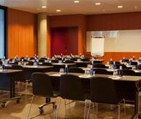 Hoteles Santos acudirá a IBTM World con espacios por toda España