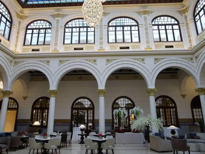 El hotel Miramar de Hoteles Santos abre por fin sus puertas