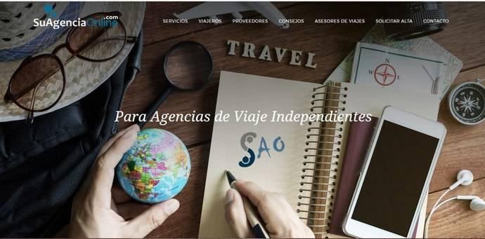Unida vende más billetes de avión por su agencia online