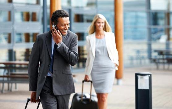 SAP Concur y Renfe abren un nuevo canal para el viajero de negocios