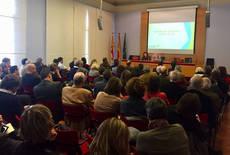 Asociaciones y Grupos comerciales han organizado multitud de seminarios.
