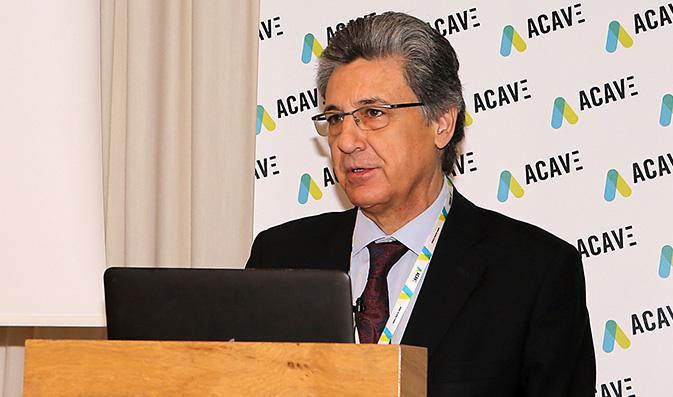 Sarrate: 'La expansión es muy importante para el fortalecimiento de ACAVE'