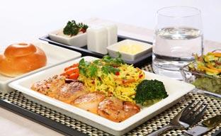 Saudia Airlines incorpora nuevos chefs para su cocina