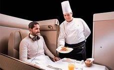 Saudia Airlines incorpora nueva cabina de primera