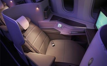 Saudia Airlines lanza un servicio para 'upgrades'