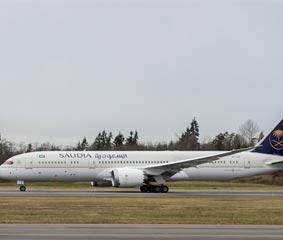 Saudia Airlines recibe la clasificación cuatro estrellas de APEX