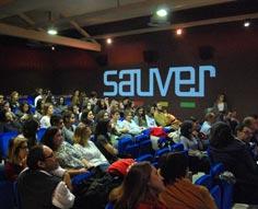 Sauver consigue la certificación Premium en organización de eventos sostenibles