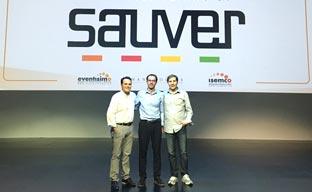 Eventisimo incorpora a Sauver en su negocio