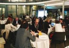 El SCB potencia la oferta MICE en el mercado francés