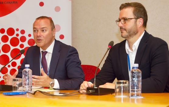 El Spain Convention Bureau quiere una mejora de la promoción internacional