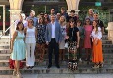 El SCB potencia los destinos españoles en Palma